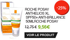 Roche Posay Anthelios Xl