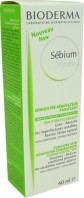 BIODERMA SEBIUM SERUM CONCENTRE RENOVATEUR PURIFIANT 40ML