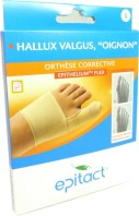 EPITACT ORTHESE CORRECTIVE HALLUX VALGUS TAILLE L