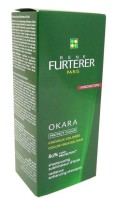 FURTERER OKARA SHAMPOOING CHEVEUX COLORES