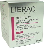 LIERAC BUST LIFT CREME REMODELAGE 75ML