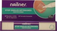 NAILNER STOP ONGLES DETERIORES PAR MYCOSES