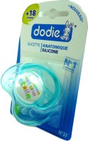 DODIE +18 MOIS SILICONE MA MAMAN EST UNE ETOILE N°37