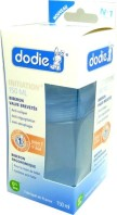 DODIE BIBERON INITIATION+ BLEU 150ML