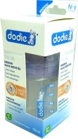 DODIE BIBERON INITIATION+ VIOLET DECORE 150ML