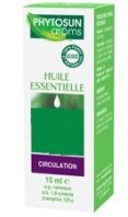 PHYTOSUN HUILE ESSENTIELLE CYPRES 10ML