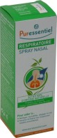 PURESSENTIEL RESPIRATOIRE SPRAY NASAL 15 ML