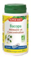 SUPER DIET BACOPA 90GEL BIO