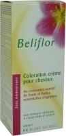 BELIFLOR COLORATION CREME 06 BLOND NATUREL 120 ML
