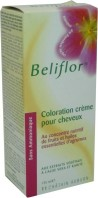 BELIFLOR COLORATION CREME 11 CHATAIN AUBURN 120 ML