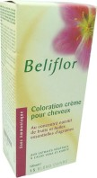 BELIFLOR COLORATION CREME 15 BLOND CUIVRE 120 ML