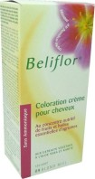 BELIFLOR COLORATION CREME 9 BLOND MIEL 135 ML