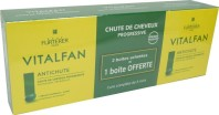FURTERER VITALFAN ANTI CHUTE PROGRESSIF LOT DE 3