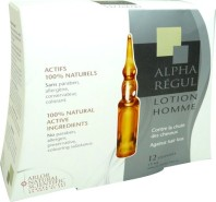 ALPHA REGUL LOTION HOMME ANTI-CHUTE 12 UNIDOSES