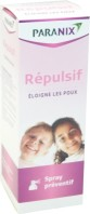 PARANIX SPRAY PREVENTIF REPULSIF POUX 100 ML