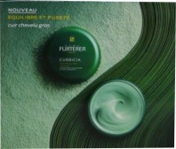 FURTERER CURBICIA MASQUE SHAMPOOING 200 ML