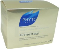 PHYTO PHYTOCITRUS MASQUE CHEVEUX COLORES 200ML