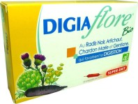 SUPER DIET DIGIAFLORE COMPLEXE DE 4 PLANTES DIGESTION