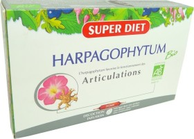 SUPER DIET HARPAGOPHYTUM ARTICULATIONS 20 AMPOULES