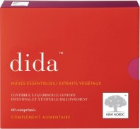 DIDA NEW NORDIC 60 CP