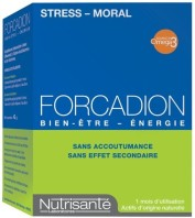 FORCADION NUTRISANTE 1 MOIS