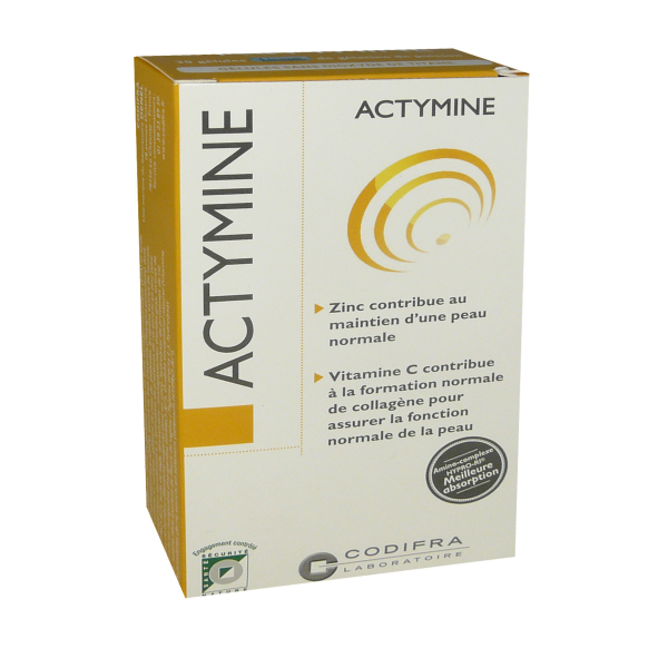 vitamine a complement alimentaire