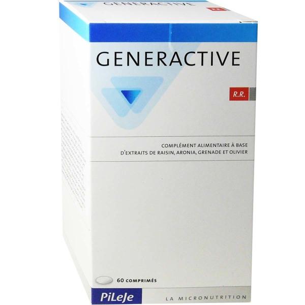 PILEJE GENERACTIVE R.R 60 COMPRIMES 7f5289a38778