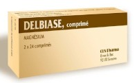 DELBIASE 300MG 48CP