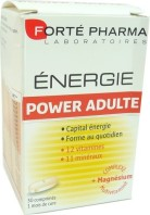 FORTE PHARMA ENERGIE POWER ADULTE 30 COMP