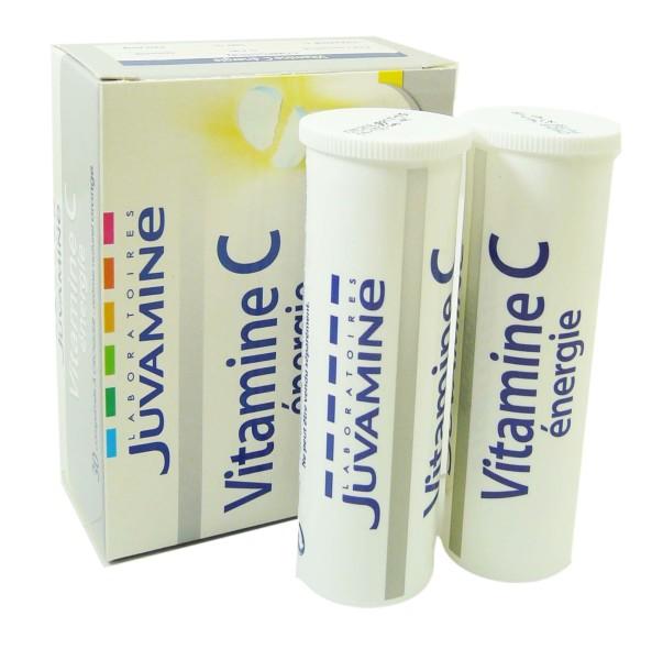 juvamine vitamine c energie 30 comprimes a croquer. Black Bedroom Furniture Sets. Home Design Ideas