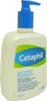 CETAPHIL LOTION NETTOYANTE HAUTE TOLERANCE 460ML