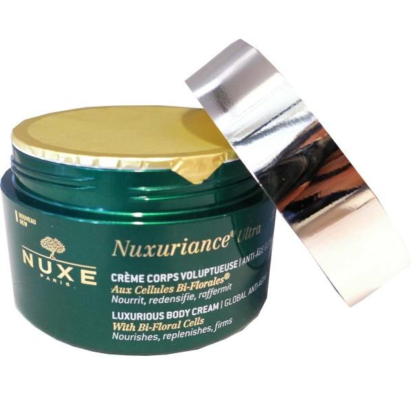 Nuxe косметика где купить в воронеже косметика ссср купить времен