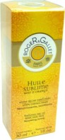 ROGER GALLET HUILE SUBLIME BOIS D'ORANGE 30ML