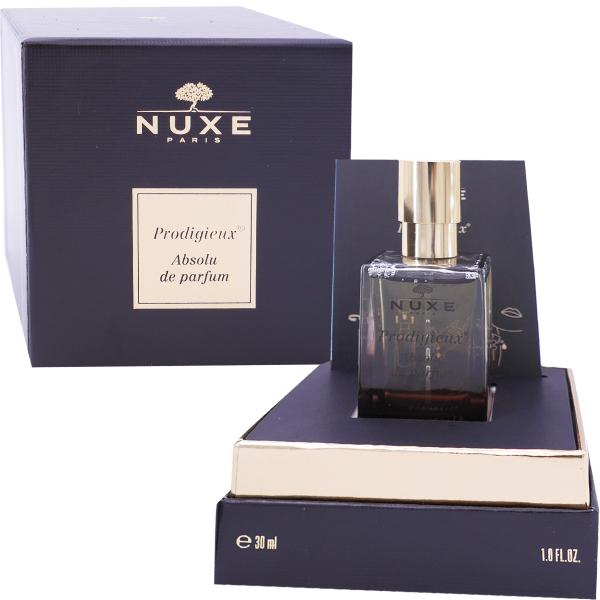 Parfum Prodigieux Mlnuxe Nuxe De Coffret Absolu 30 3q4j5ARcL