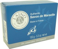 LAINO L'AUTHETIQUE SAVON DE MARSEILLE 150G