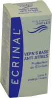 ECRINAL VERNIS BASE ANTI STRIES 10 ML