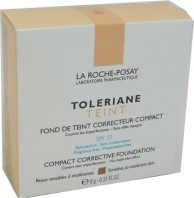 ROCHE POSAY TOLERIANE TEINT COMPACT N°15 DORE