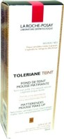 ROCHE POSAY TOLERIANE TEINT MOUSSE MATIFIANTE 03 SABLE 30ML