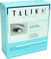TALIKA EYE PATCH THERAPY 6 SACHETS DE 2