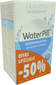 WATER PILL RETENTION D'EAU 2 X 30 GELULES