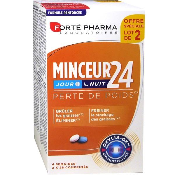 minceur 24 men forte pharma avis
