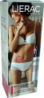 LIERAC BODY-SLIM VENTRE TAILLE 100ML