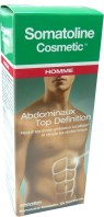 SOMATOLINE HOMME ABDOMINAUX TOP DEFINITION 200ML