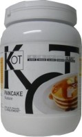 KOT PANCAKE NATURE POT 400GR