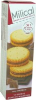 MILICAL BISCUITS SAVEUR CHOCOLAT X 12