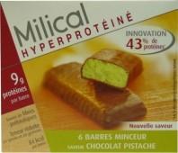 produit minceur hyperproteine