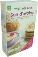DUKAN SON D'AVOINE 500G