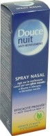 DOUCE NUIT ANTI-RONFLEMENT SPRAY NASAL 10 ML