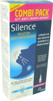 SILENCE COMBI PACK ANCIENNEMENT GROS RONFLEUR