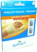 EPITACT ORTHESE CORRECTIVE HALLUX VALGUS TAILLE S
